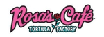 Rosa's Cafe & Tortilla Factory Logo